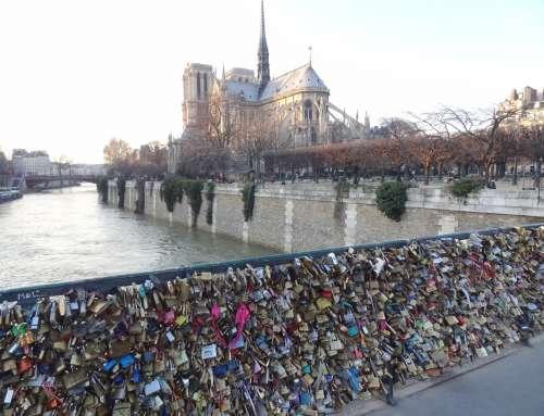Paris-Roteiro 5° dia