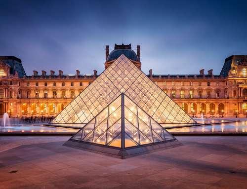Paris-Roteiro 2° dia