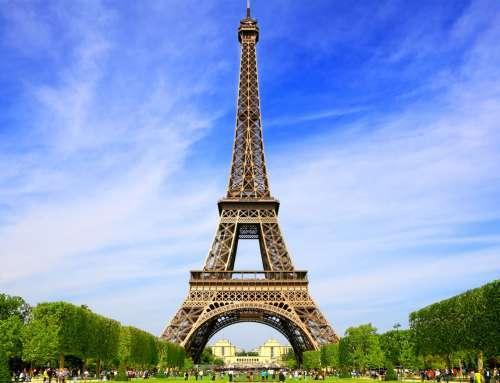 Paris – Roteiro 4° dia