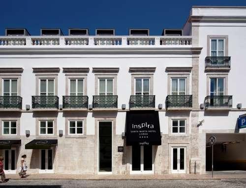 Inspira Santa Marta: um hotel inspirado no Feng Shui!