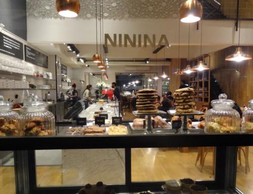 Ninina Bakery – uma deliciosa padaria gourmet em Palermo Soho!