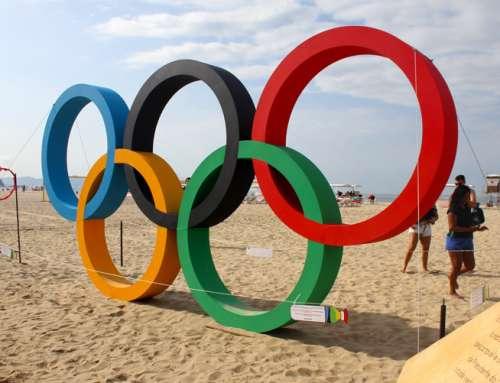 5 coisas para fazer no RJ durante as Olimpíadas (além dos jogos…)