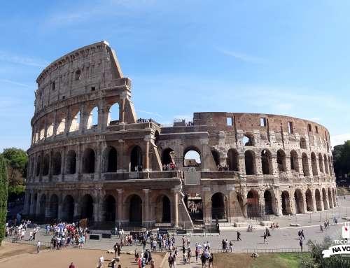 Roteiro Itália 15 dias: um passeio de carro!