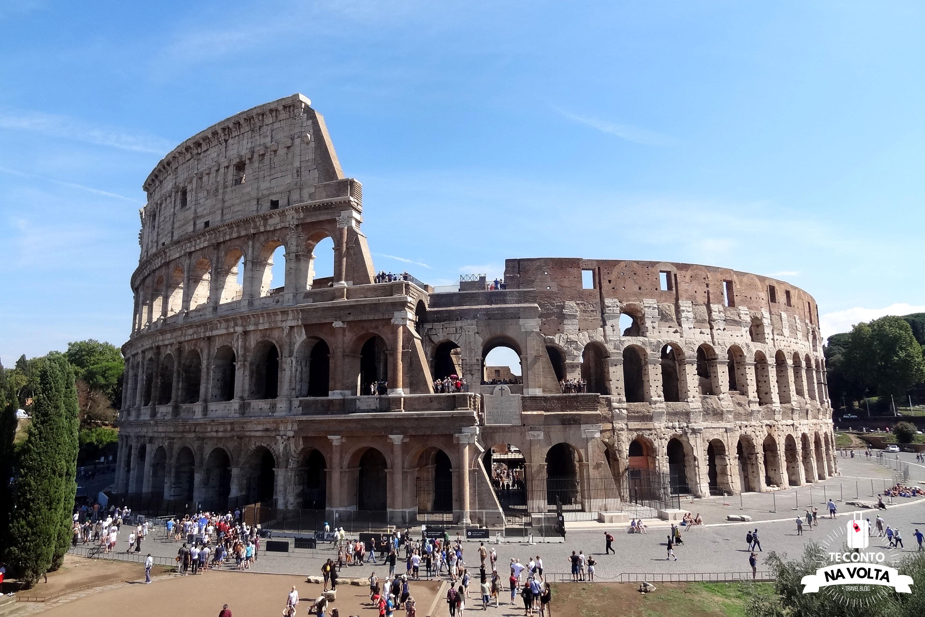 Roteiro Itália 15 dias de carro