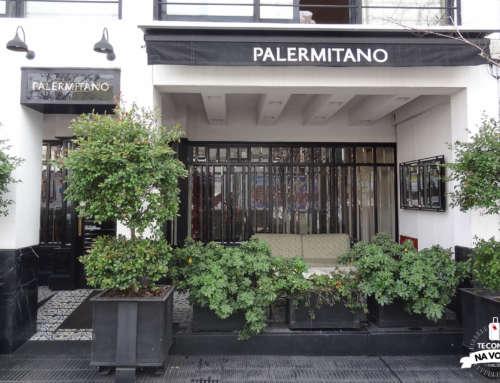 Hotel Palermitano – um hotel boutique em Palermo Soho!