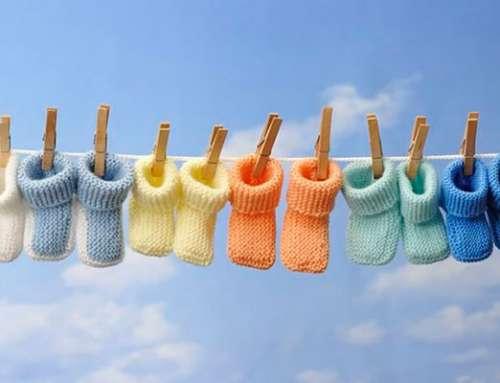 Enxoval de bebê nos EUA: vale a pena contratar uma personal shopper?