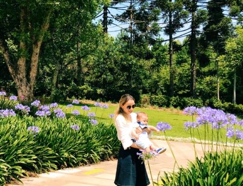 O que fazer em Gramado com bebê