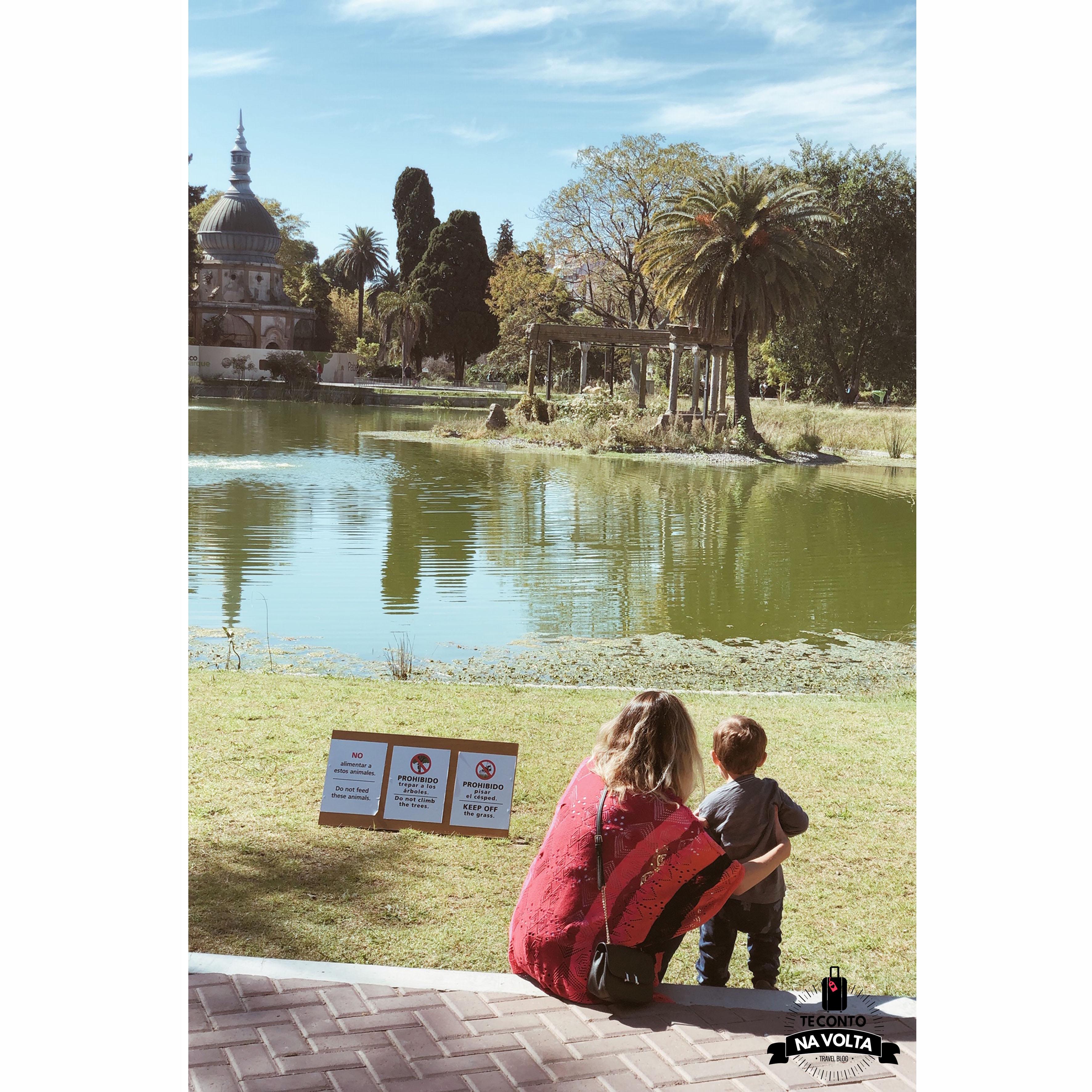 Ecoparque de Buenos Aires
